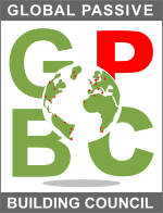 Logo Global Passive Building Council